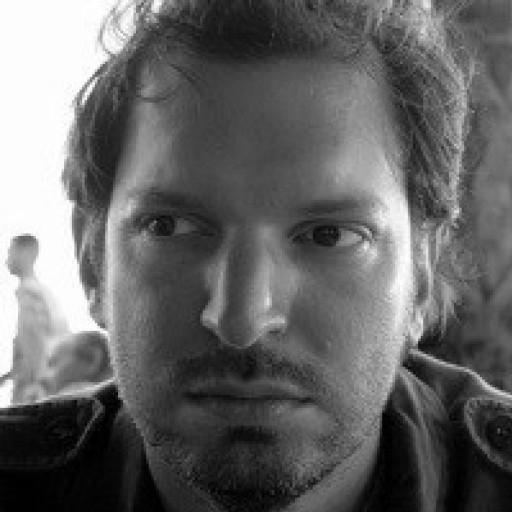 Author's thumbnail (Pablo Delgado)